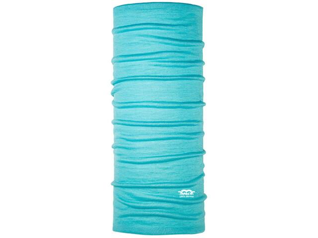 P.A.C. Merino Wolle Multitube pale blue